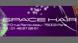 Space Hair Paris - Hair dressing, beauty / Gay Friendly - Paris