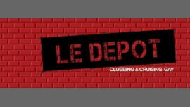 Le Dépôt - Sex-club / Gay - Paris