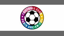 FC Paris Arc En Ciel - Sport / Gay, Lesbienne - Paris