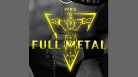 Full Metal - Sex-club / Gay - Paris