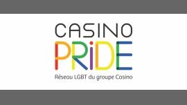 Casino Pride - Lavoro/Gay, Lesbica, Trans, Bi - Le Plessis-Robinson