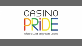 Casino Pride - Work/Gay, Lesbian, Trans, Bi - Le Plessis-Robinson