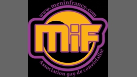 Men In France - Convivialità / Gay - Montreuil