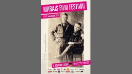 Marais Film Festival - Culture and Leisure / Gay, Lesbian - Montreuil