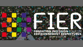 Fondation FIER - Association / Gay, Lesbian, Trans, Bi - La Plaine Saint-Denis