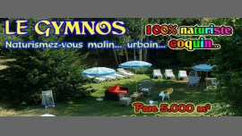 Le Gymnos - Accommodation / Gay, Hetero Friendly - Boissy-Saint-Léger