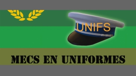 Unifs Unifs - Comunidades / Gay - Vincennes