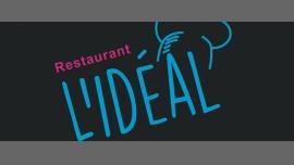 L'Idéal - Restaurant/Gay Friendly - Montpellier