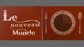 Le Nouveau Monde - Restaurant/Gay Friendly - Montpellier