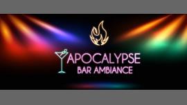 L'Apocalypse - 酒吧/男同性恋, 异性恋友好 - Béziers