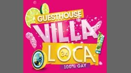 Villa Loca - Accommodation/Gay - Puéchabon