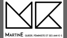 Collectif MartinE - Lesbiche/Gay, Lesbica, Trans, Bi - Montpellier