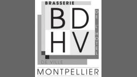Brasserie de l'Hôtel de Ville - Restaurant/Gay Friendly - Montpellier