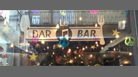 Le Bar-Bar - Bar, Restaurant / Gay Friendly, Lesbienne - Montpellier
