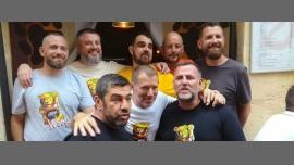 Les Ours Occitanie Méditerranée - Communities/Gay, Bear - Montpellier