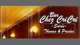 Chez Cri-Cri - Bar/Gay Friendly - Elne