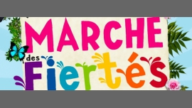 La Marche des Fiertés de Toulouse - Usability, Gay-Pride/Gay, Lesbian, Hetero Friendly, Bear - Toulouse