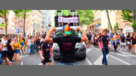 Les Tou'Win - Fight against homophobia, Sport / Gay, Gay Friendly, Bi, Hetero Friendly, Bear - Toulouse