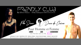 FriendlyClub By SilverPalace - Disco / Gay Friendly, Lesbian Friendly - Toulouse