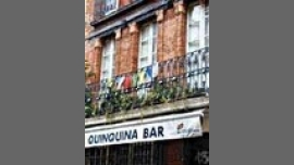 Le Quinquina - Bar / Gay Friendly - Toulouse