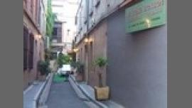 Le Rose Bonbon - Restaurant/Gay Friendly - Toulouse