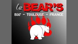 Le Bear's Bar - Bar/Gay, Bear - Toulouse