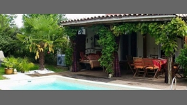 Chez Rafael & Patrick - Alojamiento/Gay, Lesbiana - Noailles