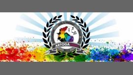 Artogalion - Luta contra a homophobia, Orgulho Gay/Gay, Lesbica, Trans, Bi, Hetero Friendly - Arras