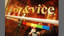 Le Vice & Versa - Bar / Gay - Lille