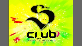 S-Club - Disco / Gay - Lille