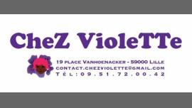 Chez Violette - Bar/Lesbian - Lille