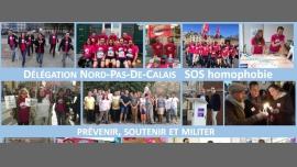 SOS Homophobie - Nord Pas de Calais - Fight against homophobia/Gay, Lesbian, Trans, Bi, Hetero Friendly - Lille
