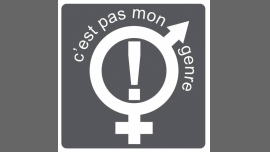 C'est pas mon genre - Transidentity / Gay Friendly, Lesbian Friendly, Trans - Lille