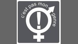 C'est pas mon genre - Transidentity/Gay Friendly, Lesbian Friendly, Trans - Lille