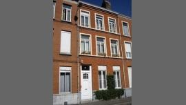 Au 45 Gantois - Accommodation/Gay - Lille