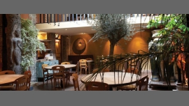 Le Zango - Restaurant/Gay Friendly - Lille