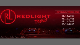 Red Light District - Bar/Gay Friendly - Lille