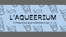L'Aqueerium - 社群/男同性恋友好, 女同性恋 - Caen