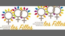 Les Filles - Lesbians/Lesbian - Nantes
