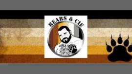 Bears & Cie - Vereine/Gay, Bear - Nantes