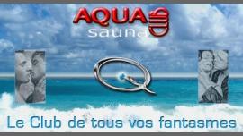 L'Aqua - Sauna/Gay - Nantes