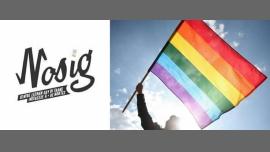 Centre LGBT de Nantes (NOSIG) - Culture et loisirs, Gay-Pride/Gay, Lesbienne, Trans, Bi - Nantes