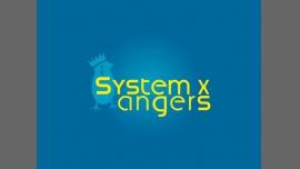 System X - Sex-club/Gay Friendly - Angers