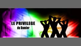 Le Privilège du Damier - Disco/Gay, Lesbiana - Landeronde