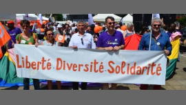 Centre LGBT du Mans (Homogène) - Orgulho Gay/Gay, Lesbica - Le Mans