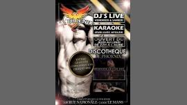 Le Phoenix - Bar, Disco/Gay Friendly - Le Mans