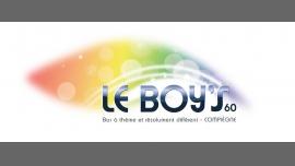 Le Boy's - Disco/Gay, Lesbian - Compiègne