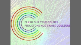 Flash Our True Colors - Fight against homophobia/Gay, Lesbian - Amiens