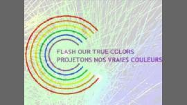 Flash Our True Colors - Lucha contra la homofobia/Gay, Lesbiana - Amiens