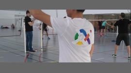 Association Gaie Intersportive Rochelais - Sport/Gay, Lesbica, Trans, Bi, Etero friendly - La Rochelle